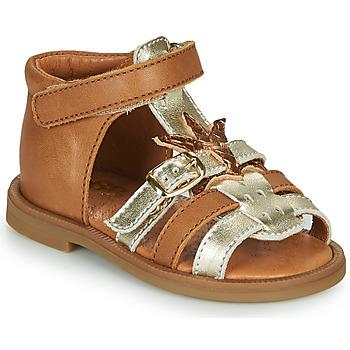 Chaussures Fille Sandales et Nu-pieds GBB CARETTE