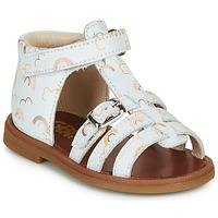 Chaussures Fille Sandales et Nu-pieds GBB PHILIPPINE