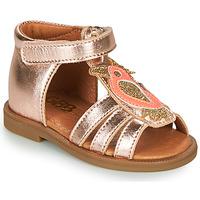 Chaussures Fille Sandales et Nu-pieds GBB FRANIA