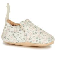 Scarpe Unisex bambino Pantofole Easy Peasy BLUMOO MOU BLANC-LIBERTY MOU/CUIR