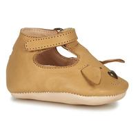 Scarpe Unisex bambino Pantofole Easy Peasy LOULOU CHIEN MOU OXI MOU/CUIR