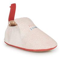 Schuhe Kinder Hausschuhe Easy Peasy BLUBLU Rot