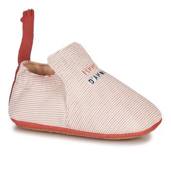 Scarpe Unisex bambino Pantofole Easy Peasy BLUBLU