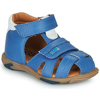 Chaussures Garçon Sandales et Nu-pieds GBB NUVIO