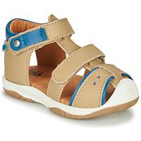 Chaussures Garçon Sandales et Nu-pieds GBB EUZAK