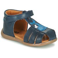 Chaussures Garçon Sandales et Nu-pieds GBB IROKO