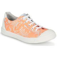 Scarpe Bambina Sneakers basse GBB MATIA VTV FLUO CORAIL-BLANC DPF/MILENA