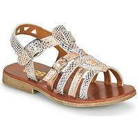 Chaussures Fille Sandales et Nu-pieds GBB FANNI