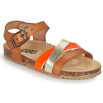 Chaussures Fille Sandales et Nu-pieds GBB LULUNE