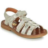 Chaussures Fille Sandales et Nu-pieds GBB KATAGAMI