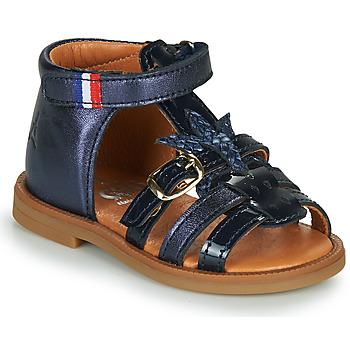 Chaussures Fille Sandales et Nu-pieds GBB PAULETTE