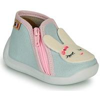 Scarpe Bambina Pantofole GBB APOLA TTX CIEL-LAPIN DTX/CHAUSSON
