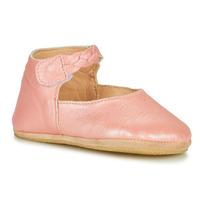 Schuhe Mädchen Hausschuhe Easy Peasy BLUBLU DANCE