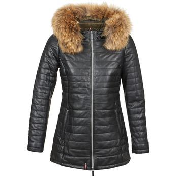 Abbigliamento Donna Piumini Oakwood 61679 Nero