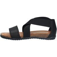 Chaussures Femme Sandales et Nu-pieds Bionatura 34 A 825 NOIR