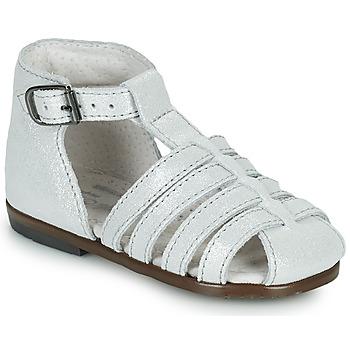 Chaussures Fille Sandales et Nu-pieds Little Mary JULES 11-NOIR