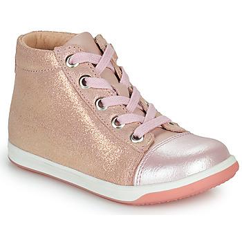 Scarpe Bambina Sneakers alte Little Mary VITAMINE VTE BONBON  DPF/EXPRESS