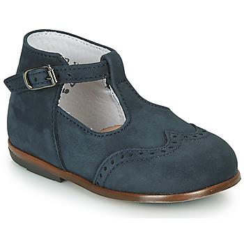 Schuhe Kinder Sandalen / Sandaletten Little Mary FRANCOIS Marineblau