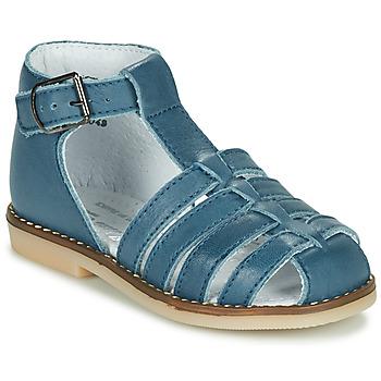 Chaussures Enfant Sandales et Nu-pieds Little Mary JOYEUX SAUVAGE JEANS