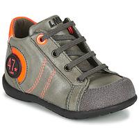 Chaussures Garçon Boots Little Mary FELIX *SAUVAGE POIVRE