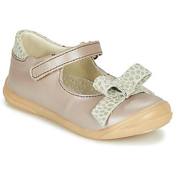 Scarpe Bambina Ballerine Little Mary LUDMILA *SOFT TAUPE