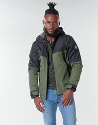 Vêtements Homme Blousons Jack & Jones JCOBEATLE
