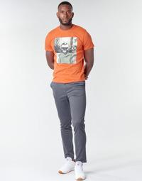 Vêtements Homme Chinos / Carrots Jack & Jones JJIMARCO