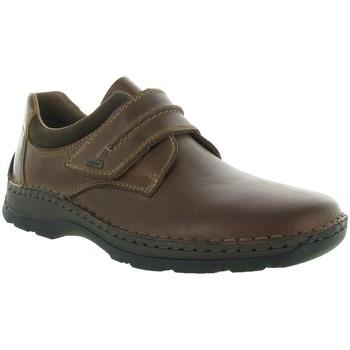 Chaussures Homme Derbies Rieker 05358 Marron