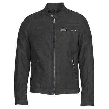 Vêtements Homme Vestes en cuir / synthétiques Jack & Jones JJEROCKY