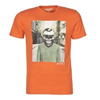 Vêtements Homme T-shirts manches courtes Jack & Jones JORSKULLING