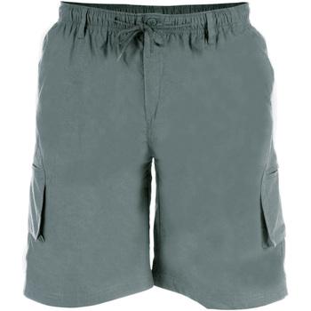 Vêtements Homme Shorts / Bermudas Duke  Gris