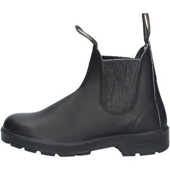 Chaussures Femme Bottines Blundstone 202-2032 PAILLETTES D'ARGENT