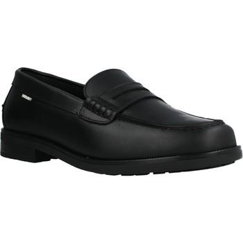 Chaussures Garçon Mocassins Pablosky 714910 Noir