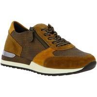 Chaussures Femme Baskets basses Remonte Dorndorf r2504 marron