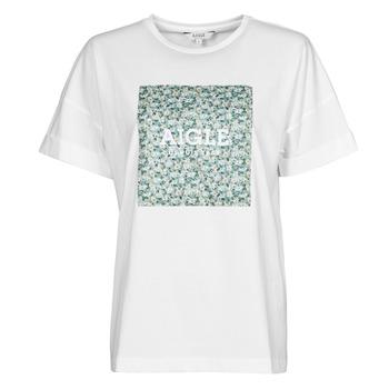 Vêtements Femme T-shirts manches courtes Aigle RAOPTELIB