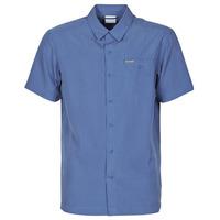 Vêtements Homme Chemises manches courtes Columbia LAKESIDE TRAIL