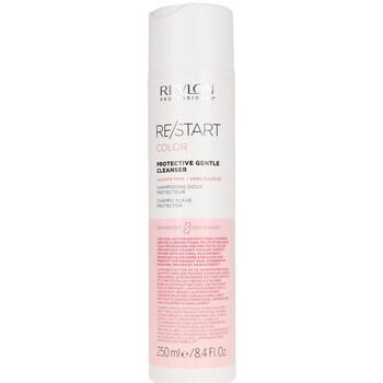 Beauté Shampooings Revlon Re-start Color Protective Gentle Cleanser  250 ml