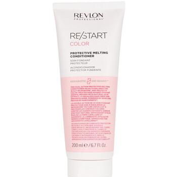 Beauté Soins & Après-shampooing Revlon Re-start Color Protective Melting Conditioner  200 ml
