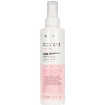 Beauté Shampooings Revlon Re-start Color Protective Mist  200 ml