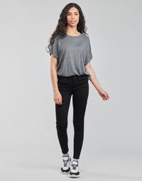 Vêtements Femme Jeans skinny G-Star Raw ARC 3D MID SKINNY