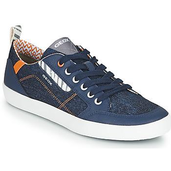 Scarpe Bambino Sneakers basse Geox JR KILWI GARÇON