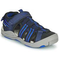 Chaussures Enfant Sandales et Nu-pieds Geox JR SANDALE KYLE