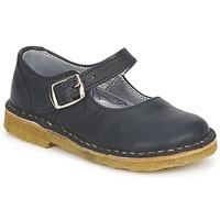Schuhe Mädchen Ballerinas Pinocchio LIANIGHT Marineblau