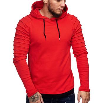 Vêtements Homme Sweats Cabin Sweat à capuche pour homme Sweat 1072 rouge Rouge