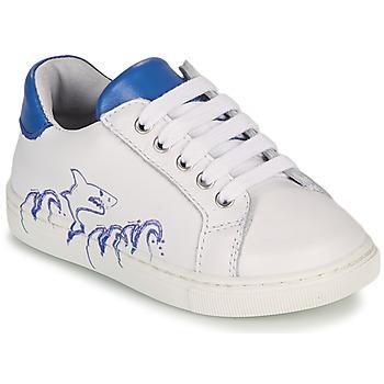 Chaussures Garçon Baskets basses GBB KARAKO