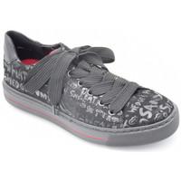 Chaussures Femme Baskets mode Ara 12-37415-01 Noir