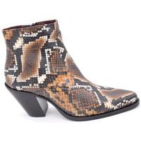 Chaussures Femme Boots Muratti ramerupt Multicolor
