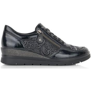 Chaussures Femme Derbies Remonte Dorndorf r0701 noir