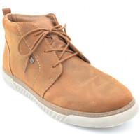 Chaussures Homme Boots Rieker 37930-28 Marron