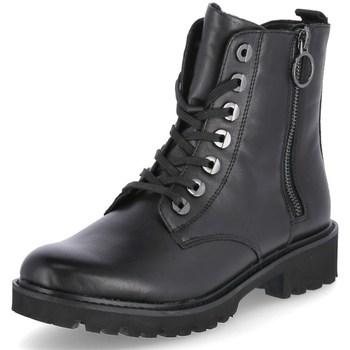 Chaussures Femme Boots Remonte Dorndorf D867101 Noir